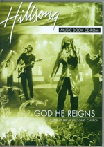 God He Reigns - CD Rom