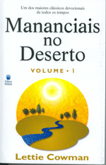 Mananciais no Deserto (1)